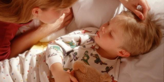 Licença para cuidar de filho doente
