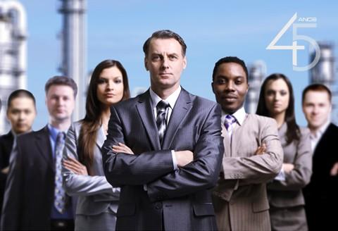 Indústria, Comércio e Prestadores de Serviço