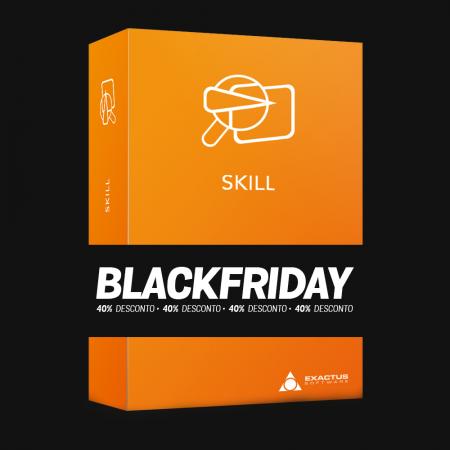 Sistema Skill Black Friday